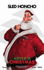 Poster Il figlio di Babbo Natale 3D  n. 5