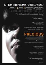 Poster Precious  n. 0