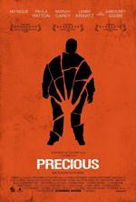 Poster Precious  n. 5