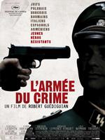 Trailer L'Armée Du Crime