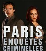 Locandina Law & Order Criminal Intent: Parigi
