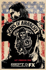 Poster Sons of Anarchy  n. 0