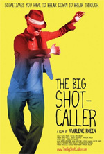 Trailer The Big Shot-caller