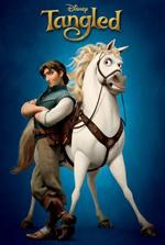 Poster Rapunzel - L'Intreccio della Torre  n. 10