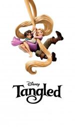 Poster Rapunzel - L'Intreccio della Torre  n. 19
