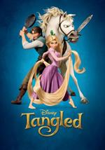 Poster Rapunzel - L'Intreccio della Torre  n. 29
