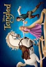 Poster Rapunzel - L'Intreccio della Torre  n. 30