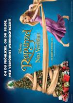 Poster Rapunzel - L'Intreccio della Torre  n. 36