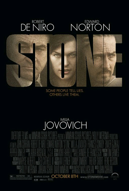 Poster Stone