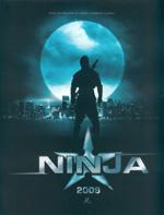 Locandina Ninja