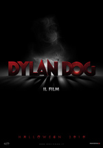Poster Dylan Dog - Il Film  n. 2