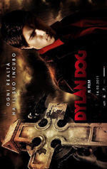Poster Dylan Dog - Il Film  n. 5