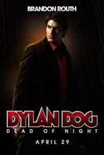 Poster Dylan Dog - Il Film  n. 6