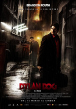 Poster Dylan Dog - Il Film  n. 9
