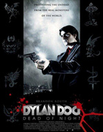 Poster Dylan Dog - Il Film  n. 10