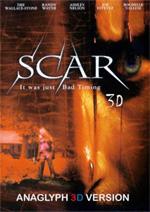 Poster Scar  n. 2