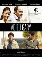 Locandina Adieu Gary Cooper