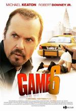 Poster Game 6  n. 1