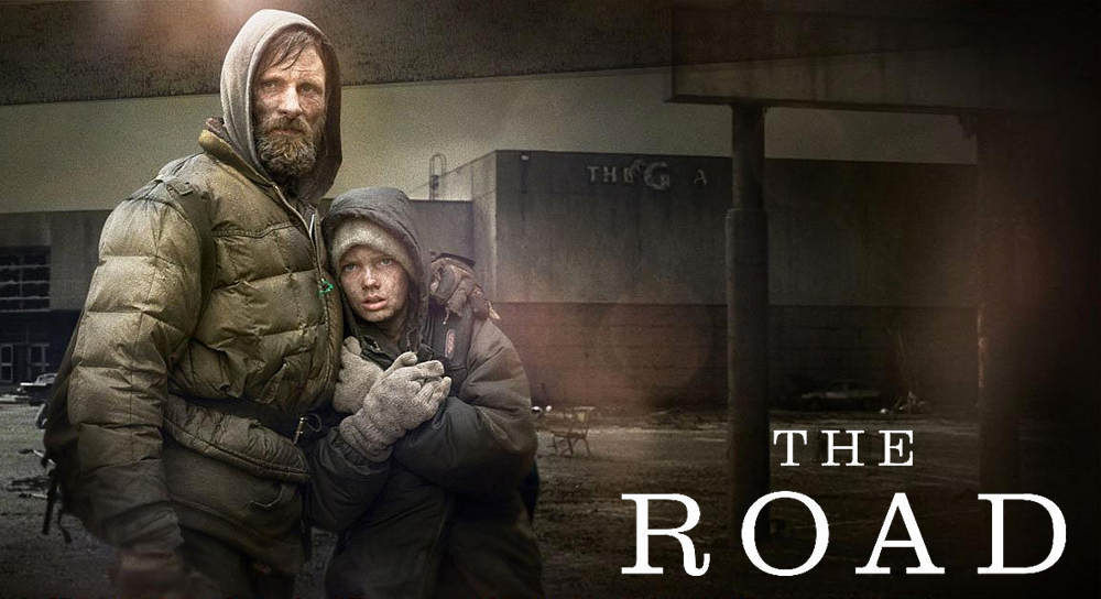 The Road (2009) MYmovies.it
