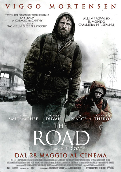 The Road - Film (2009) - MYmovies.it