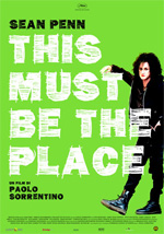 Poster This Must Be the Place  n. 24