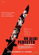 Trailer Un alibi perfetto