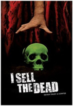 Trailer I Sell the Dead