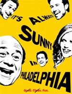 Trailer C'è sempre il Sole a Philadelphia