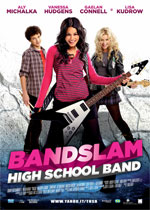 Trailer Bandslam - High School Band