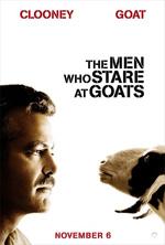 Poster L'uomo che fissa le capre  n. 4
