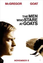 Poster L'uomo che fissa le capre  n. 6