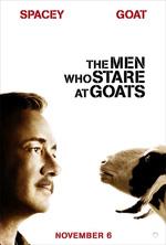 Poster L'uomo che fissa le capre  n. 7