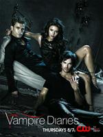 Poster The Vampire Diaries  n. 6
