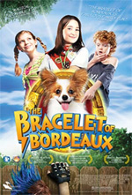 Trailer The Bracalet of Bordeaux
