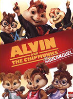 Poster Alvin Superstar 2  n. 1