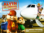 Poster Alvin Superstar 2  n. 4