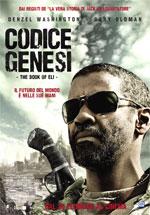 Trailer Codice Genesi
