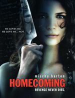 Locandina Homecoming