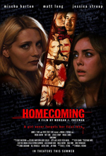 Poster Homecoming  n. 1