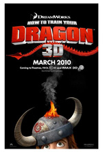 Poster Dragon Trainer  n. 1