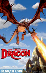 Poster Dragon Trainer  n. 10