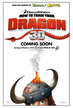 Poster Dragon Trainer  n. 2