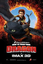 Poster Dragon Trainer  n. 7