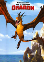 Poster Dragon Trainer  n. 9