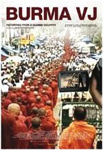 Burma Vj - Cronache da un paese blindato