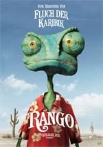 Poster Rango  n. 11