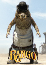 Poster Rango  n. 13