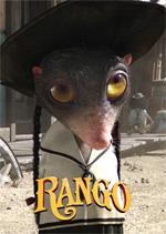 Poster Rango  n. 14