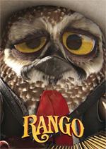 Poster Rango  n. 15