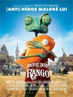 Poster Rango  n. 18